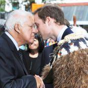 Le Prince William : Son périple en Nouvelle-Zélande vaut vraiment le coup d'oeil ! Ne vous moquez pas...