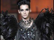 Tokio Hotel : Quand Bill Kaulitz se prend pour Kate Moss, Tom se noie... dans le champagne ! (Réactualisé)