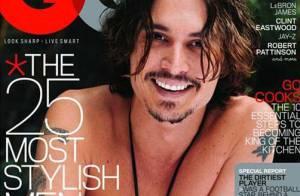 Johnny Depp : C'est bien lui l'homme le plus sexy... mais aussi le plus stylé !