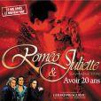 La troupe de Romeo et Juliette fait son retour à Paris, de février à avril 2010, au Palais des Congrès
