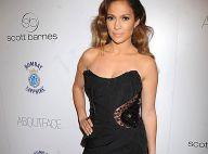 Une Jennifer Lopez sauvage et une Kelly Rowland survoltée... pour une soirée make-up !