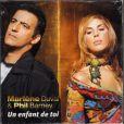 Le duo Marlène Duval et Phil Barney