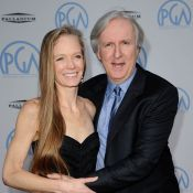 James Cameron battu par son ex-femme... devant Lisa Kudrow, Elizabeth Banks et le Tout-Hollywood !