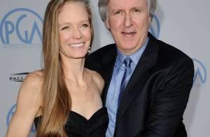 James Cameron battu par son ex-femme... devant Lisa Kudrow, Elizabeth Banks et le Tout-Hollywood !
