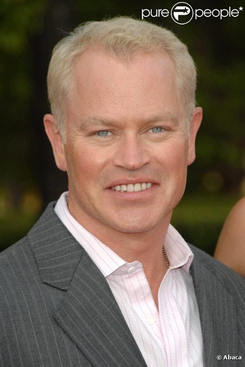 Neal McDonough en avril 2009