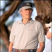 Clint Eastwood : il vole la vedette à Johnny Depp... et à George Clooney !