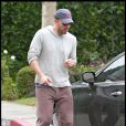 Ben Affleck (Los Angeles, 26 janvier 2010)