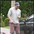 Ben Affleck (Los Angeles, 26 janvier 2010)