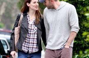 Jennifer Garner et Ben Affleck : Quand leurs filles ne sont pas là... les amoureux s'amusent !