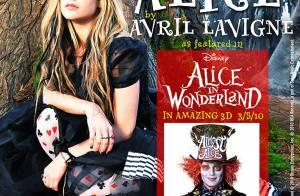 Avril Lavigne : Découvrez son