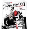 De nombreuses stars seront à Metz le 30 janvier 2010 pour le premier événement Night for Life