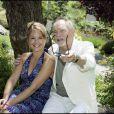 Pierre Vaneck (photo : avec sa petite-fille Aurélie) est décédé le 31 janvier 2010, à l'âge de 78 ans. Il laisse à la postérité une carrière atypique et des compositions fortes...