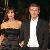 Ecoutez Vincent Cassel, l'époux de Monica Bellucci, annoncer son bonheur d'être... à nouveau papa !