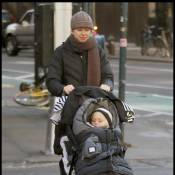Naomi Watts : Une jolie maman qui brave le froid avec ses deux adorables garçons !