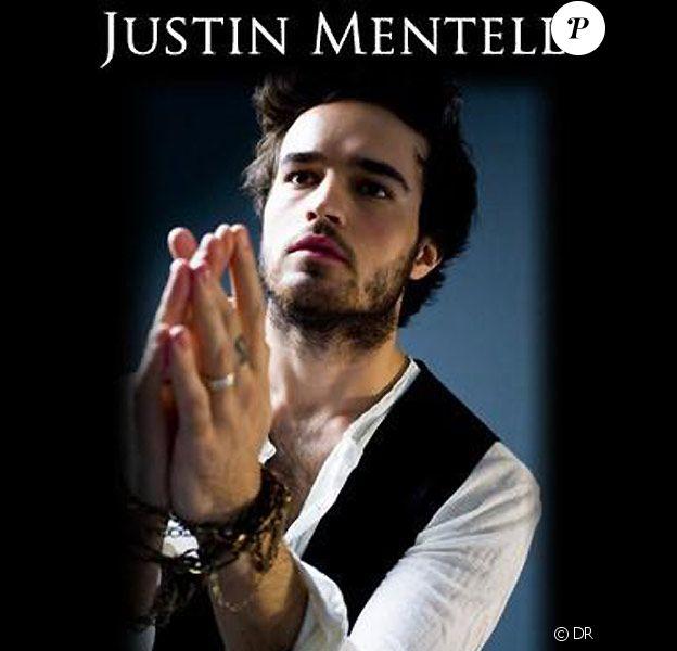 Justin Mentell décédé le 1 février 2010