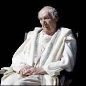 Les obsèques du grand Georges Wilson seront célébrées lundi à Paris...