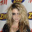 Ke$ha tente le buzz sur Internet avec sa nouvelle vidéo publiée le 4 février 2010 !