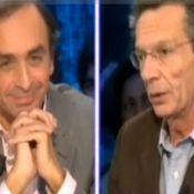 On n'est pas couché : regardez Eric Zemmour, humilié par Patrice Leconte ! L'heure de la vengeance a sonné !