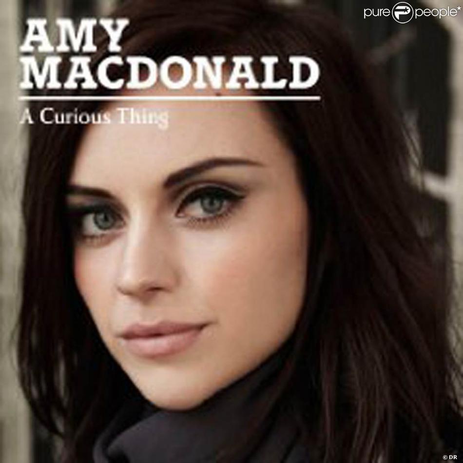Amy Macdonald Topless amy macdonald dévoilera son nouvel album, a curious thing