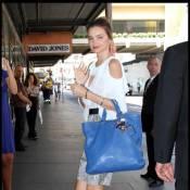Miranda Kerr  : la vie de célibataire lui va à merveille !