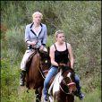 Courtney Love et sa fille pour la fête des mères, le 14 mai 2005 !