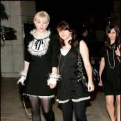 Courtney Love n'est pas près de... revoir sa fille !