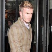 David Beckham : La Dolce Vita entre mecs avec ses adorables garçons !