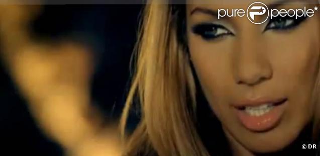 Leona Lewis, sublime, dans son clip - I Got You !