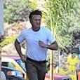 Sean Penn à Los Angeles, le 13 février 2010 !