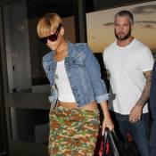 Rihanna est dépitée... Chanel et Louis Vuitton ne peuvent plus rien pour elle !