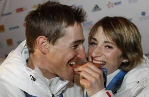 J.O. de Vancouver : Trois médailles de plus pour la France grâce à deux amoureux... pour sept au total !