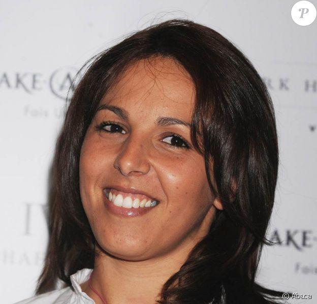Sandra Laoura, médaillée de bronze à Turin, aux J.O. 2006, et accidentée en 2007, s'ouvre à et sur sa nouvelle vie...