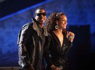 Regardez  Jay-Z, Alicia Keys, Robbie Williams, Cheryl Cole et toutes les stars enflammer les Brit Awards !