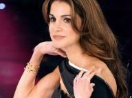 Regardez Rania de Jordanie subjuguée par la sérénade du prince Emmanuel Philibert de Savoie...