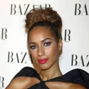 Leona Lewis : Découvrez-la en véritable vamp' à Madrid !