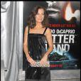 Roberta Armani à l'occasion de la soirée donnée à l'Armani Ristorante après la projection de  Shutter Island , à New York, le 17 février 2010.