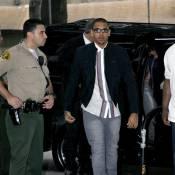 Agression Rihanna-Chris Brown : Le chanteur se met les juges dans la poche...