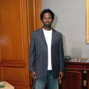 Harold Perrineau de Lost se retrouve en prison !