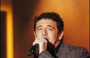 Patrick Bruel : Il veut concurrencer Johnny et Mylène Farmer ? Ben non ! (réactualisé)
