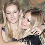 Quand Sienna Miller et sa soeur donnent tout pour... charmer les médias !
