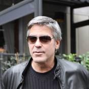 George Clooney, bientôt héros d'un best-seller ?