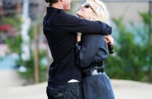 Gwen Stefani : avec son mari et ses deux petits anges... elle est la plus heureuse des femmes !