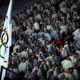 Une cérémonie de clôture haute en couleur a marqué la fin des Jeux Olympiques d'Hiver de Vancouver