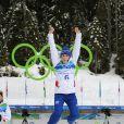 L'équipe de France de ski nordique a remporté 7 médailles sur les 11 glanées durant la semaine olympique. Marie-Laure Brunet décroche l'Argent à 21 ans en poursuite 10 km avant de briller avec le relais féminin.