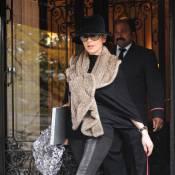 Quand Catherine Zeta-Jones copie tout sur Victoria Beckham... c'est une ca-tas-tro-phe !