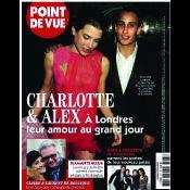 La superbe Charlotte Casiraghi et Alex Dellal : un duo glamour et prometteur !