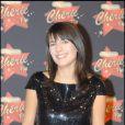 Estelle Denis participera à un numéro spécial de  Top Chef , le lundi 22 mars sur M6.