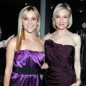 Reese Witherspoon : Si elle n'a pas eu Bradley Cooper, elle a tout de même charmé Renée Zellweger...