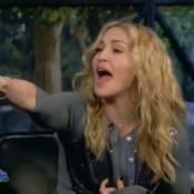 Regardez Madonna donner ses conseils pour un mariage réussi... Elle a oublié ses divorces ?