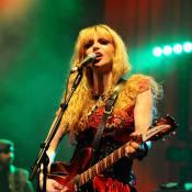 Courtney Love : Découvrez deux titres du prochain album de Hole !